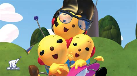 Rolie Polie Olie - Corus Entertainment